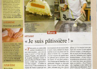 journal de Champigny 2014