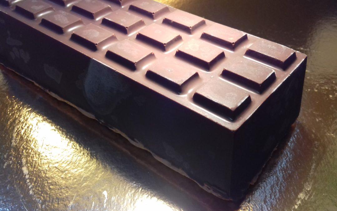 Ceci n'est pas un gâteau
